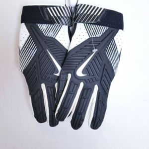 Nike D Tack NFL Lineman Gloves 3XL